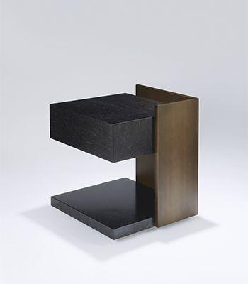 Chevets | Galerie Negropontes