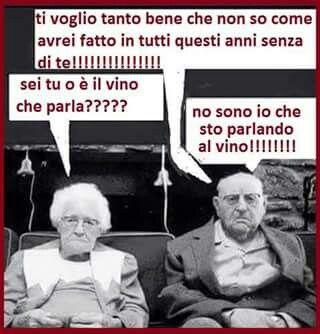 Vino--Ridere by Francesco- #ridere #ridiamo #humor #satira #umorismo #satirapolitica #sbruffonate #chucknorris