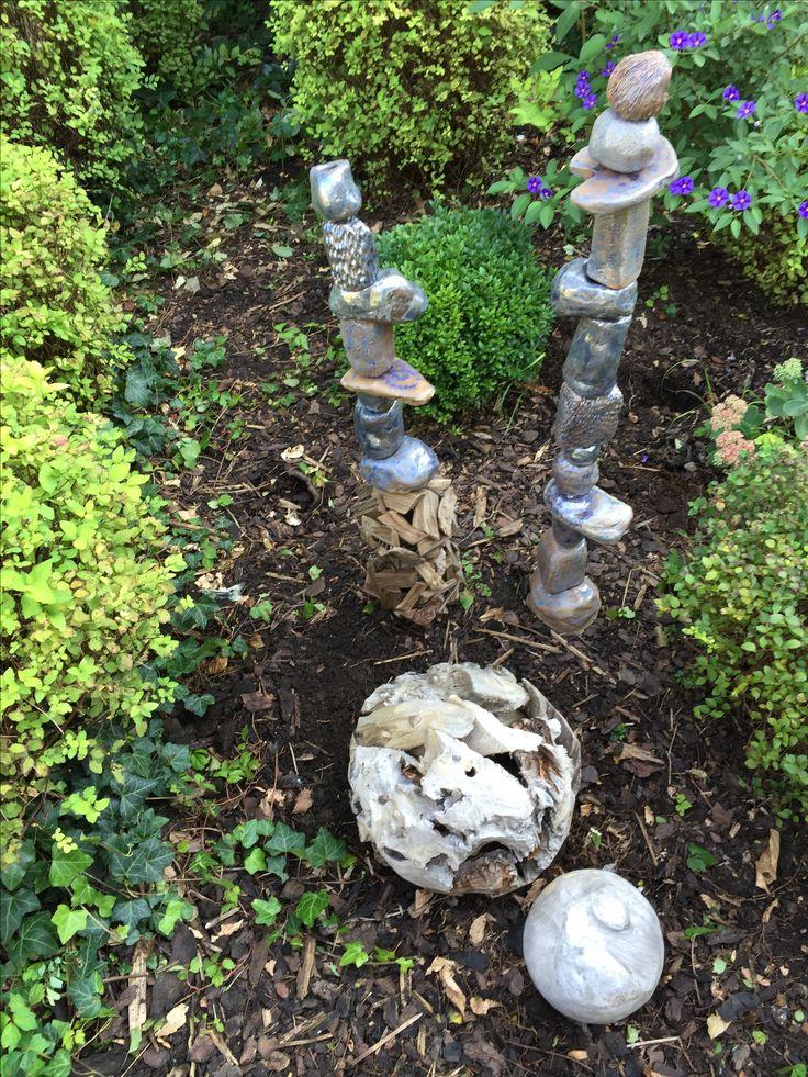 Ceramic / sculpture