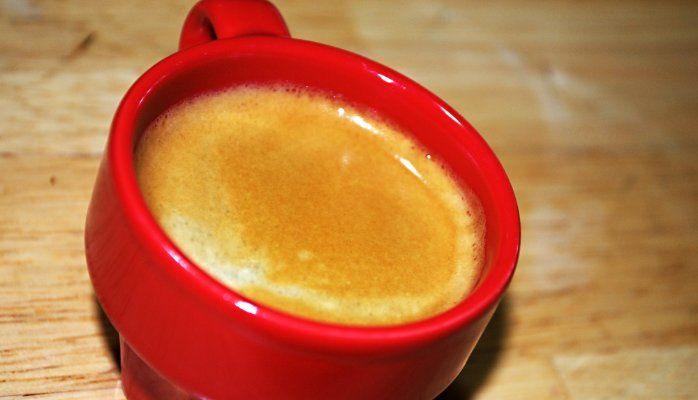 La Crema Kaffe new Espresso Blend!