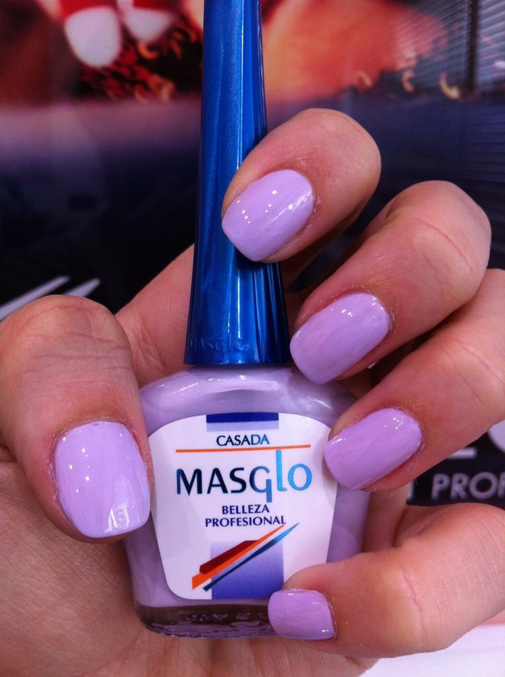 Casada con Masglo. Masglo Nails