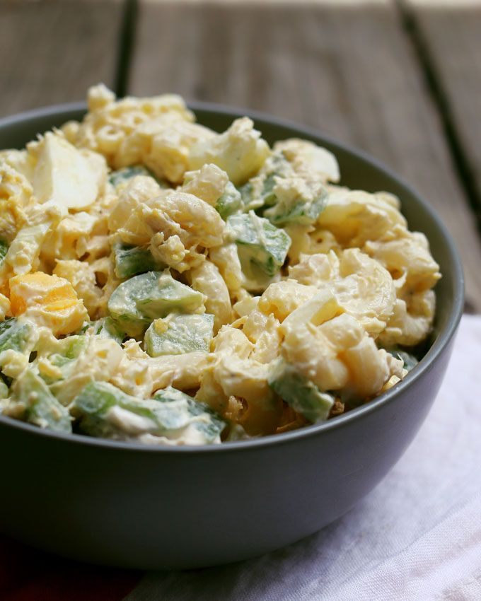... com tuna macaroni salad 2 1 kendra wolff appetizers sides salads