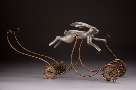 Kinetic Toys and Mechanical Objects - crafthaus
