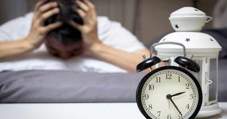 Sleep Disorder: Symptoms, Causes, Types and Treatments https://www.consumerhealthdigest.com/health-conditions/sleep-disorder.html