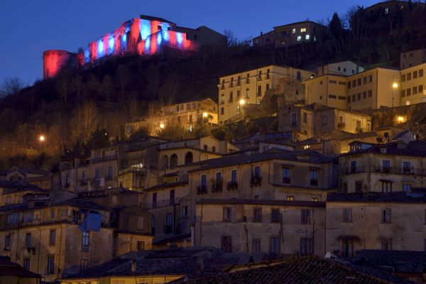 Cosenza, castello svevo - © Massimiliano Palumbo
