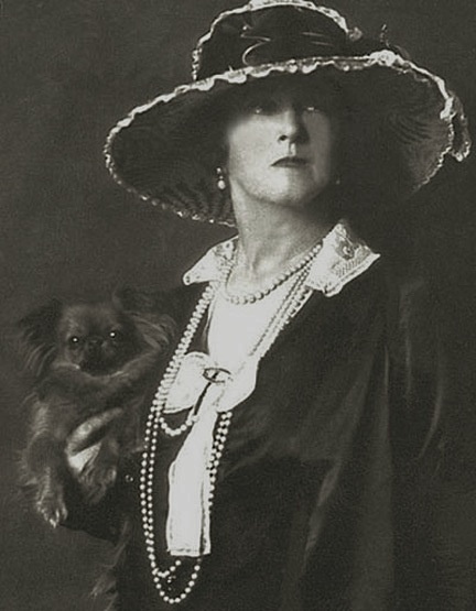 On June 13, 1863, fashion designer Lady Lucy Duff Gordon was born in London, England. A survivor of the Titanic, she had another close call 3 years later when she booked passage aboard the RMS Lusitania. She reportedly canceled her trip due to illness. The Lusitania was destroyed by a German torpedo on May 7, 1915. http://geni.com/GsSQR