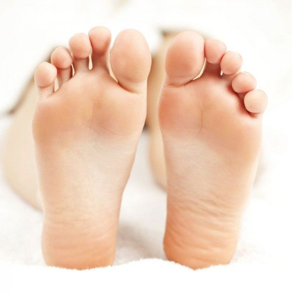 how to get rid of foot callus naturally