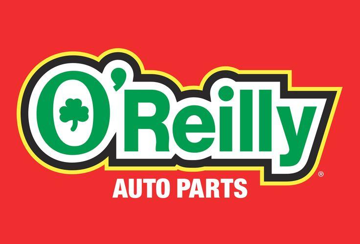 OReilly Auto Parts gist card