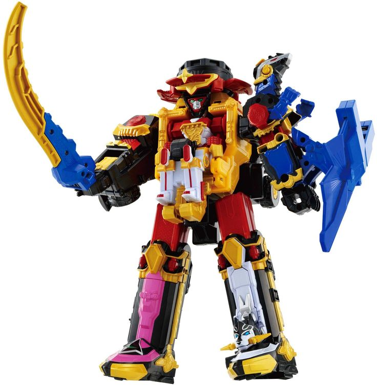 Ninja Toys For Boys : Best images about megazords on pinterest