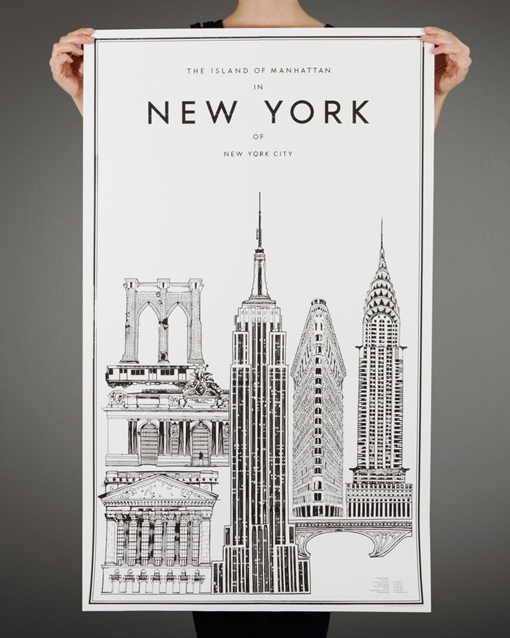 1000 ideas about new york poster on pinterest vintage. Black Bedroom Furniture Sets. Home Design Ideas