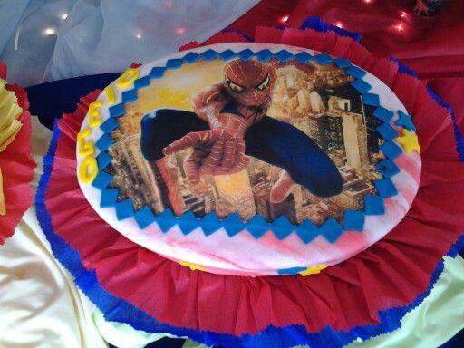 Torta de Diego