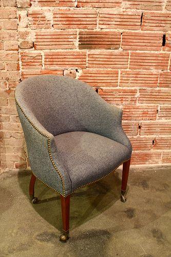 Dyed Chair DIY
