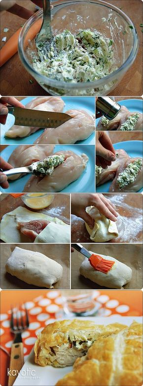 Kaytucky Chicken.  AWESOME!  Fun, different, fancy (?).  Gonna make this method for sure!  Thanks Kayotik Kitchen!