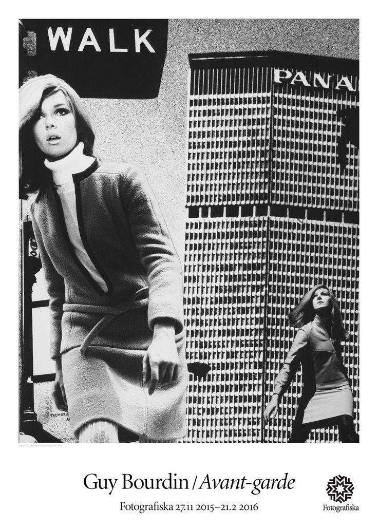 Affisch Guy Bourdin 270 - Guy Bourdin - Fotografer