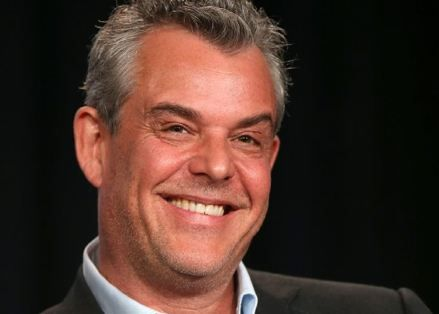 Danny Huston ...