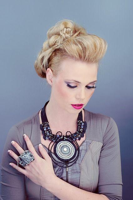 Immagine gratis su Pixabay - Ritratto, Bellezza, Donna, Moda