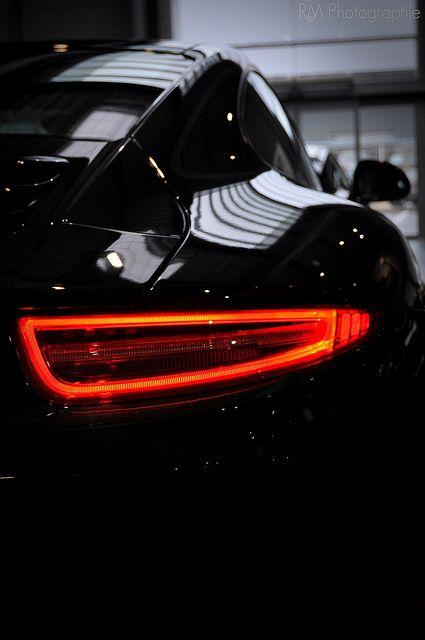Porsche Credit: RM Photographie