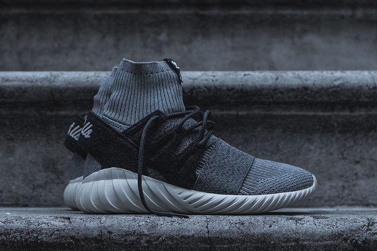 KITH x adidas Consortium Tubular Doom PK (Release Date & Detailed Pics) - EU Kicks: Sneaker Magazine