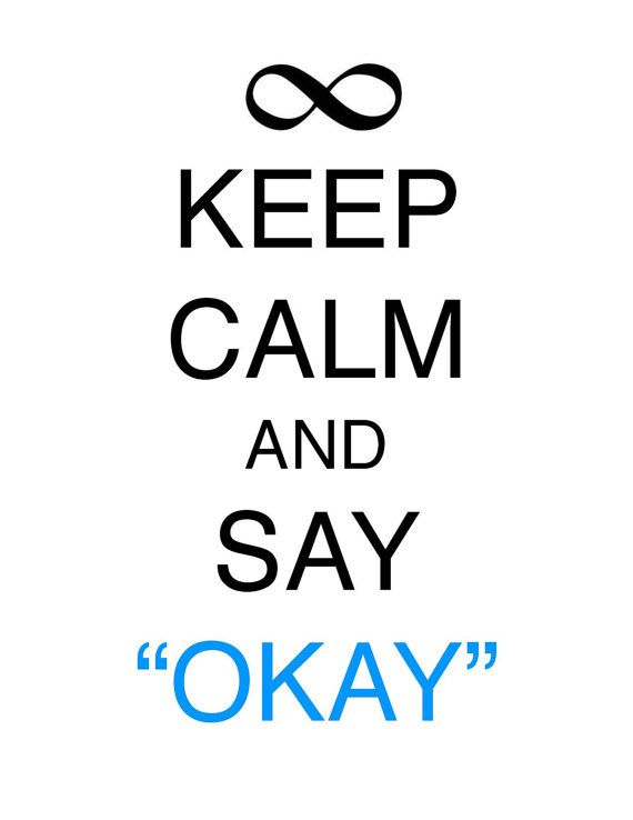I'm so getting this for my classroom next year! The Fault in Our Stars, original print, John Green novel, Hazel Grace and Augustus, blockbuster movie, hope, teenage room decor, KEEP CALM on Etsy, $8.00.