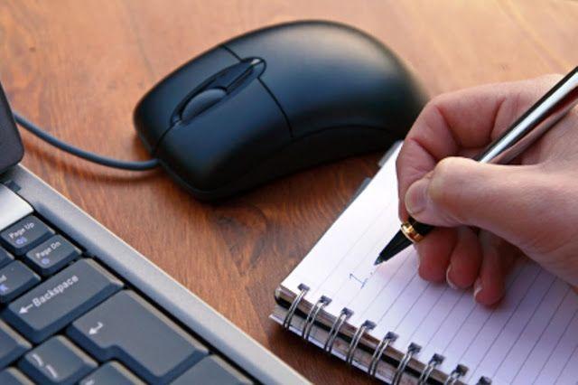 Daftar Karya Lomba Menulis Inspiratif SekolahMurabbi.com yang Lolos Seleksi Awal