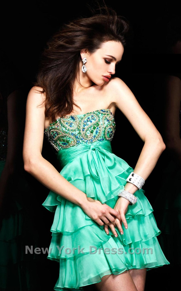 31 best short dresses are a must! images on Pinterest | Short ...