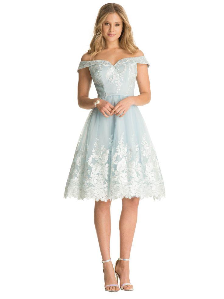 Chi Chi Xandra Dress – chichiclothing.com