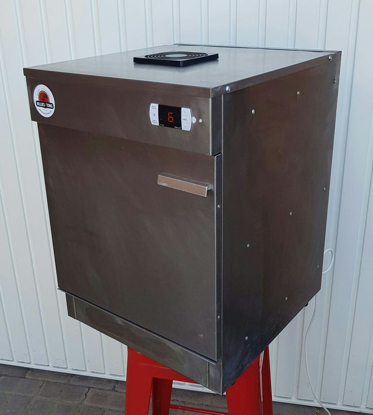 10kg commercial stainless steel biltong dryer /  box UK