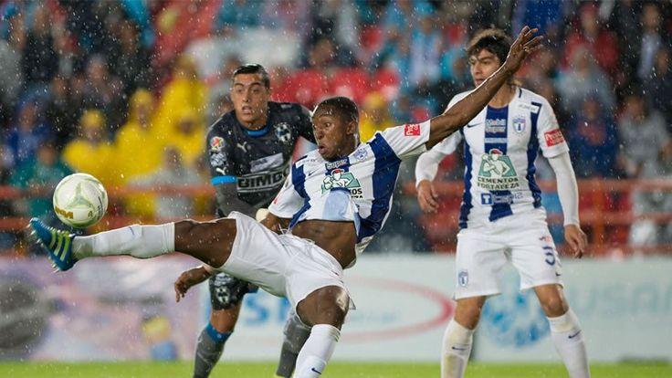 Horario Monterrey vs Pachuca, final del Clausura 2016 y por dónde verlo - https://webadictos.com/2016/05/28/hora-monterrey-vs-pachuca-2016-vuelta/?utm_source=PN&utm_medium=Pinterest&utm_campaign=PN%2Bposts