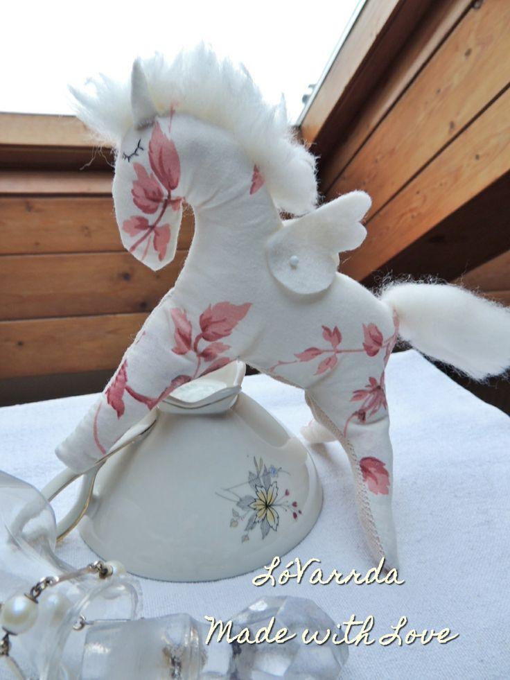My horse :)