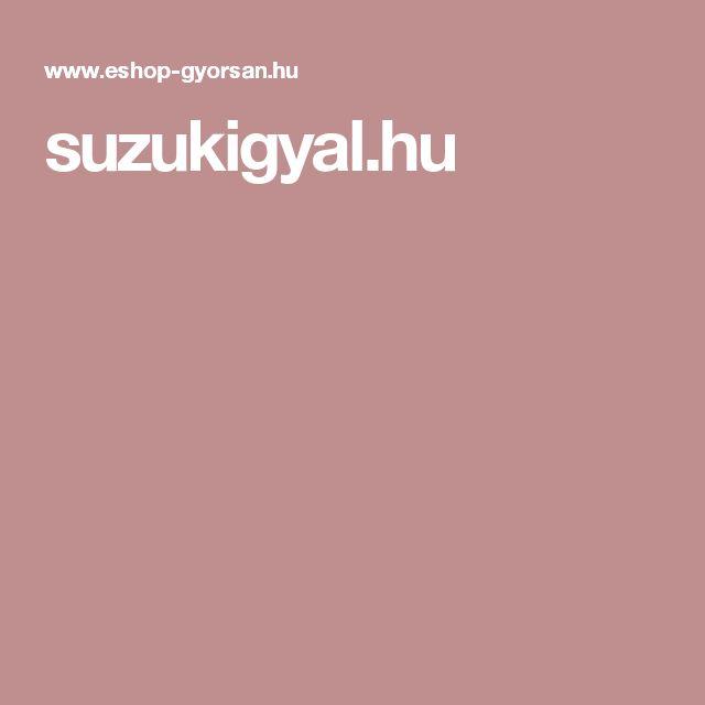 suzukigyal.hu