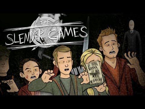 The Slender Games