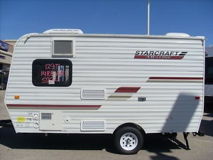Best deals on travel trailers in ontario