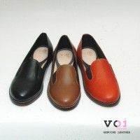 Slip On Collections