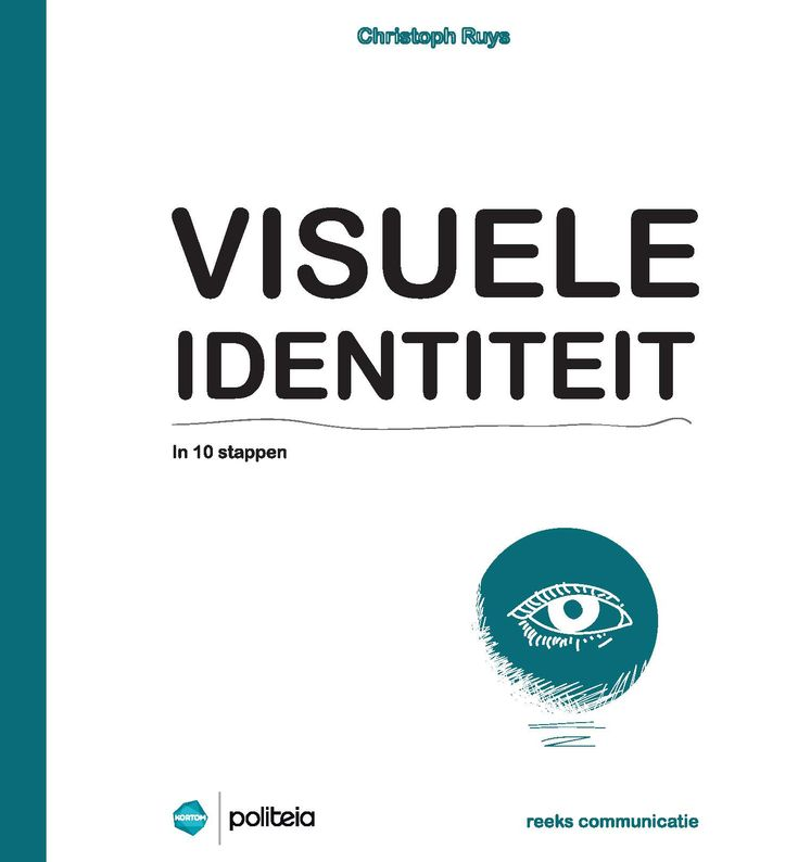 Visuele identiteit in 10 stappen -  Ruys, Christoph -  plaats 091.4 # Imago en reputatie