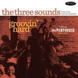 Groovin' Hard: Live at the Penthouse 1964-1968 [CD]