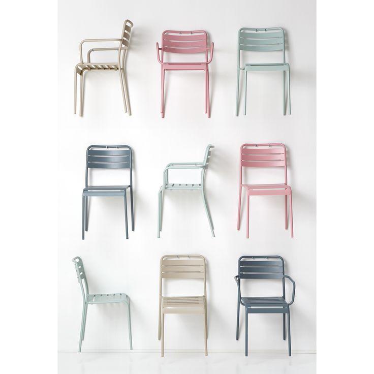 Deze stoelen zijn zo leuk! Voor in de tuin! #kwantum #kwantumnajaar