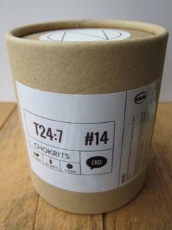 T24:7 #14 Chokrits www.teadventskalendern.se
