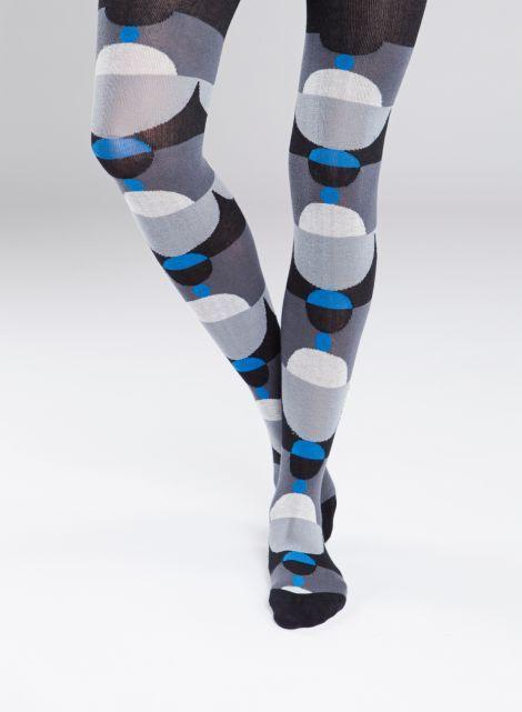 Marimekko Laukku Sininen : Sira sukkahousut musta sininen harmaa asusteet