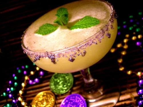 Lucky Player King Cake Vodka Recipes