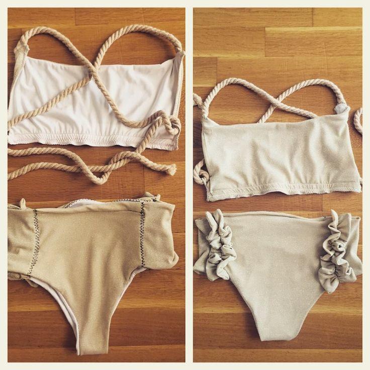 Turritella Turritella handmade swimwear & summer clothes! Unique bikinis and one pieces.❕ info or orders--> direct‼️ m.facebook.com/Turritella-977446082354010/?ref=bookmarks
