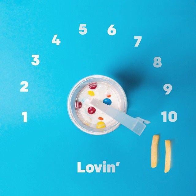 Turn lovin' up to 11. #RockOn #imlovinit