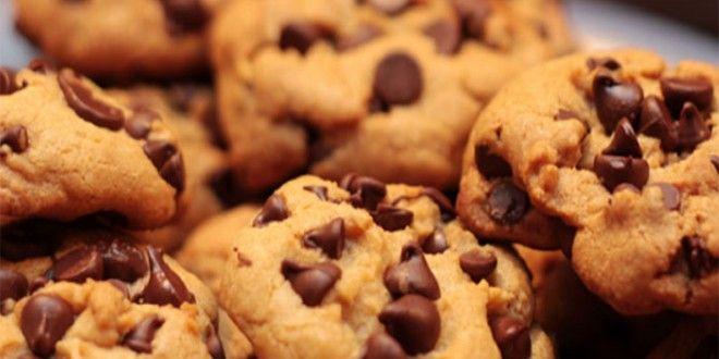 Συνταγή για πεντανόστιμα αυθεντικά cookies, έτοιμα σε 12′!