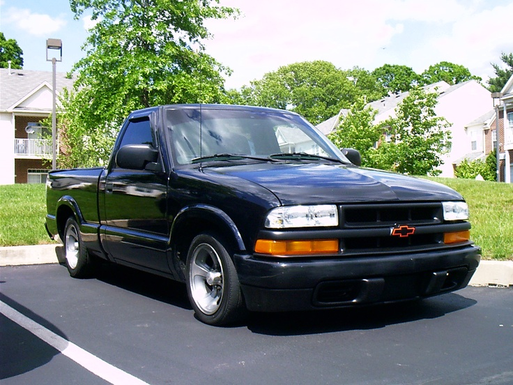 Chevy S10 | Cars | Pinterest | Chevy and Chevy s10