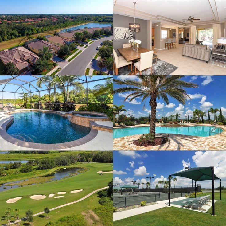 Harbor House Pool: 132 Best Bradenton Florida Real Estate Images On Pinterest