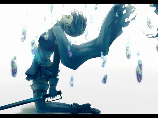 Cry of Miki Sayaka