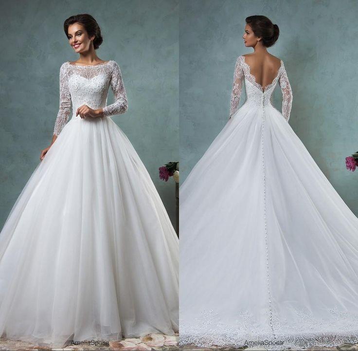 amelia-sposa-2016-wedding-dresses-cheap-boat
