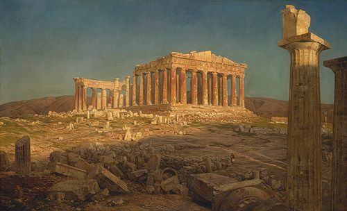 Frederic Edwin Church (1826–1900) | Thematic Essay | Heilbrunn Timeline of Art History | The Metropolitan Museum of Art