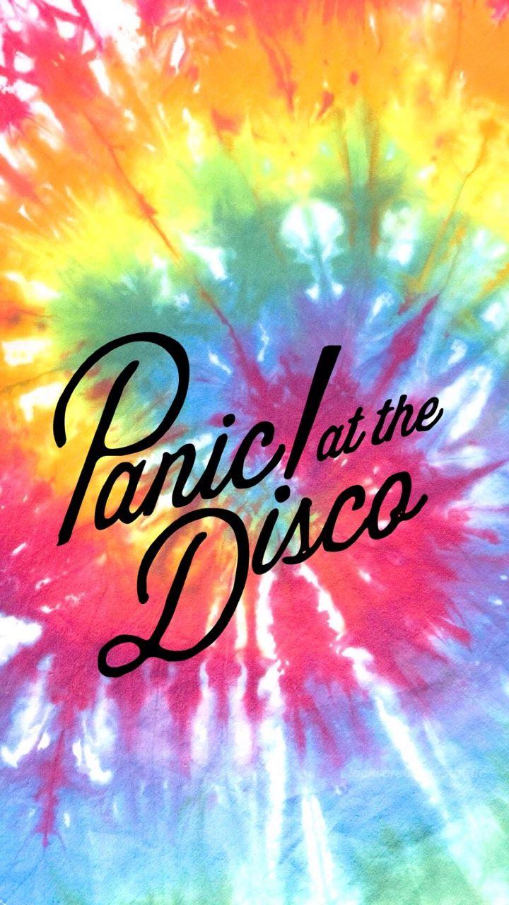 Panic! #P!ATD