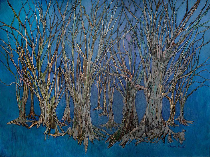 Artist Debbie Arnold Art