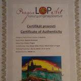 PragueLOPArt; luxury original pozitive art – Fotografie firem